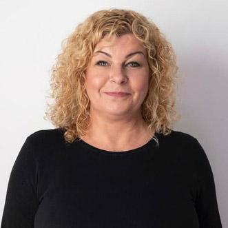 Ewa Szymkowiak - Treatment coordinator
